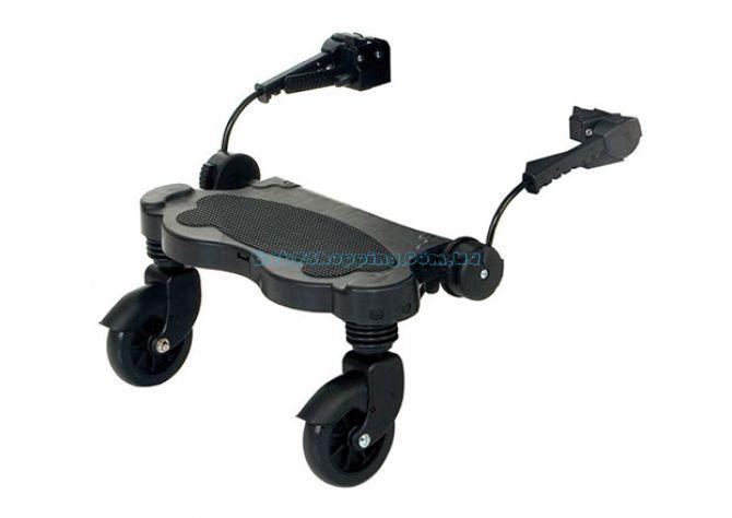 Подножка для второго ребенка ABC Design Kiddie Ride On ����, �������� | Babyshopping
