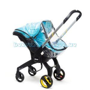 Дождевик Doona Rain Cover фото, картинки | Babyshopping