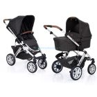 Универсальная коляска 2 в 1 ABC Design Salsa 4 Air 2019 с аксессуарами ����, �������� | Babyshopping