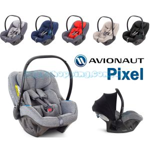 Автокресло Avionaut Pixel  фото, картинки | Babyshopping