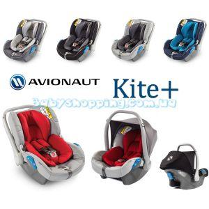 Автокрісло Avionaut Kite+ фото, картинки | Babyshopping