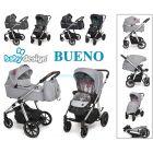 Универсальная коляска 2 в 1 Baby Design Bueno  ����, �������� | Babyshopping