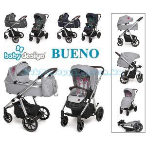 Универсальная коляска 2 в 1 Baby Design Bueno  фото, картинки | Babyshopping