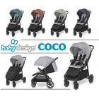 Прогулочная коляска Baby Design Coco ����, �������� | Babyshopping