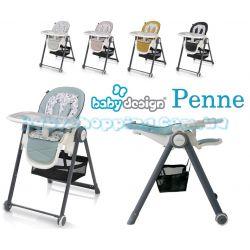 Стільчик для годування Baby Design Penne фото, картинки | Babyshopping