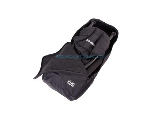 Сумка для транспортировки Baby Monsters Kuki Transport Bag ����, �������� | Babyshopping
