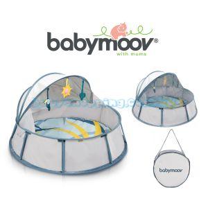 Детский манеж Babymoov Babyni Tropical фото, картинки | Babyshopping