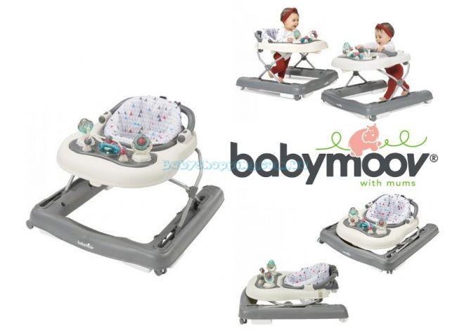 Детские ходунки 2 в 1 Babymoov Baby Walker ����, �������� | Babyshopping
