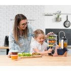 Блендер-пароварка Babymoov Nutribaby+ XL ����, �������� | Babyshopping