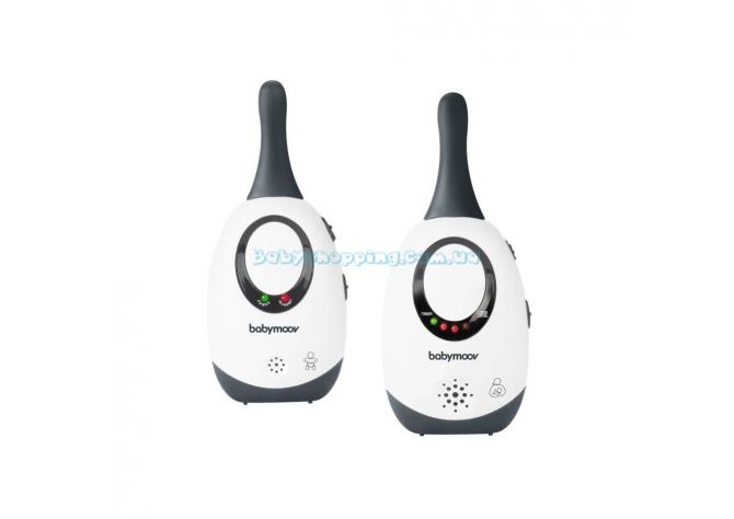 Радионяня Babymoov Babyphone Simply Care ����, �������� | Babyshopping