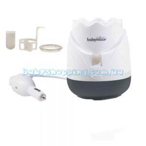 Подогреватель для бутылочек Babymoov Tulip Bottle Warmer Cream  фото, картинки | Babyshopping