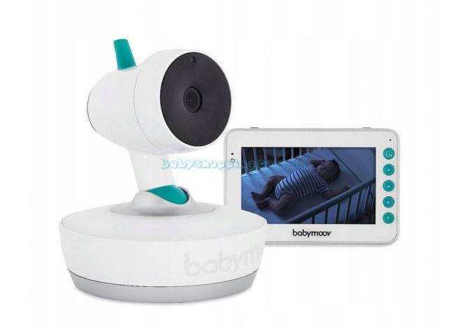 Видеоняня Babymoov Babymonitor Yoo-Moov ����, �������� | Babyshopping