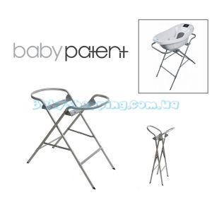 Підставка для дитячої ванночки Baby Patent Aqua Scale фото, картинки | Babyshopping
