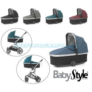 Люлька Baby Style Oyster 3 / Zero  фото, картинки | Babyshopping