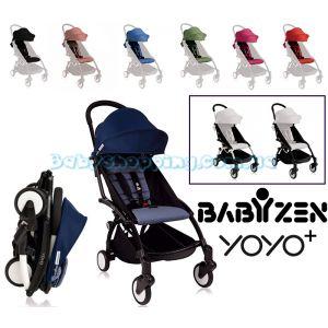 Прогулочная коляска Babyzen YOYO Plus 6+ фото, картинки | Babyshopping