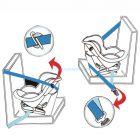 Автокресло Be Cool Box ����, �������� | Babyshopping