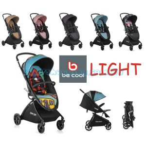 Прогулочная коляска Be Cool Light 2019 фото, картинки | Babyshopping