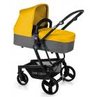 Универсальная коляска 2 в 1 Be Cool Quantum Top Plus 2019 ����, �������� | Babyshopping