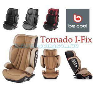 Автокресло Be Cool Tornado I-Fix фото, картинки | Babyshopping