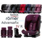 Автокресло Britax Romer Advansafix IV R  ����, �������� | Babyshopping