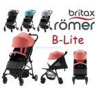Прогулочная коляска Britax Romer B-Lite ����, �������� | Babyshopping