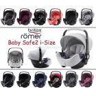 Автокресло Britax Romer Baby Safe2 i-Size  ����, �������� | Babyshopping