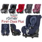 Автокресло Britax Romer First Class Plus ����, �������� | Babyshopping