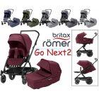 Универсальная коляска 2 в 1 Britax Go Next2 ����, �������� | Babyshopping