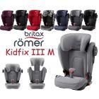 Автокресло Britax Romer Kidfix III M ����, �������� | Babyshopping