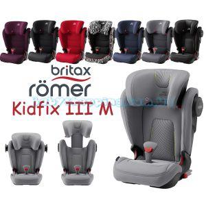 Автокрісло Britax Romer Kidfix III M фото, картинки | Babyshopping