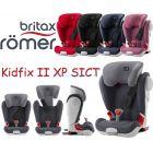 Автокресло Britax Romer Kidfix II XP SICT ����, �������� | Babyshopping