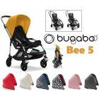 Прогулочная коляска Bugaboo Bee 5  ����, �������� | Babyshopping