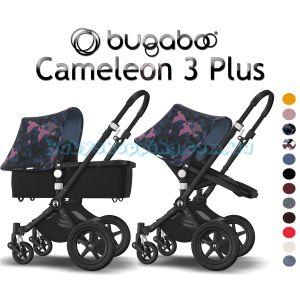 Универсальная коляска 2 в 1 Bugaboo Cameleon 3 Plus фото, картинки | Babyshopping