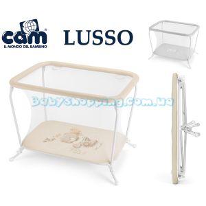 Детский манеж Cam Lusso фото, картинки | Babyshopping