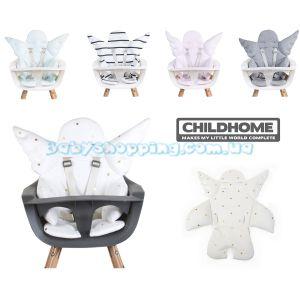 Матрасик-подушка Childhome Angel фото, картинки | Babyshopping