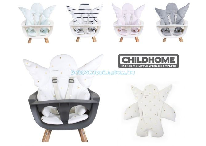 Матрасик-подушка Childhome Angel ����, �������� | Babyshopping