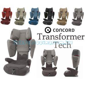 Автокресло Concord Transformer Tech 2019  фото, картинки | Babyshopping