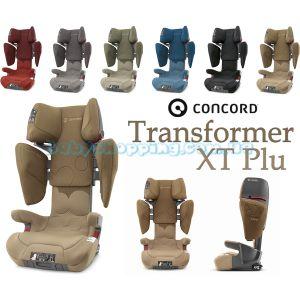 Автокресло Concord Transformer XT Plus 2019 фото, картинки | Babyshopping