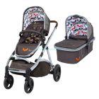 Универсальная коляска 2в1 Cosatto Wow XL ����, �������� | Babyshopping