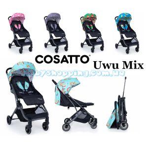 Прогулочная коляска Cosatto Uwu Mix фото, картинки | Babyshopping