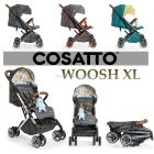 Прогулочная коляска Cosatto Woosh XL фото, картинки   Babyshopping