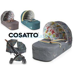 Люлька Cosatto Woosh XL Carrycot  фото, картинки | Babyshopping