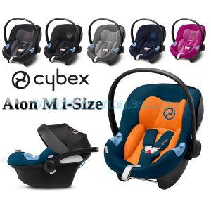 Автокресло Cybex Aton M i-Size 2019  фото, картинки | Babyshopping