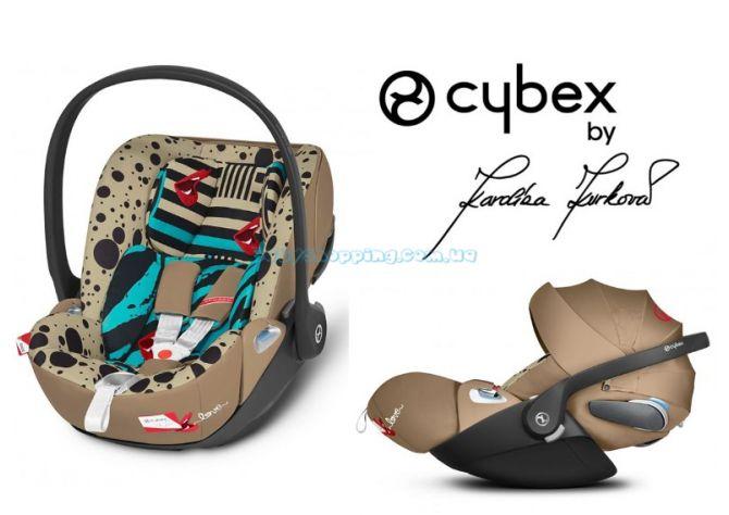 Автокресло Cybex Cloud Z i-Size by Karolina Kurkova  ����, �������� | Babyshopping