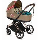 Детская коляска 2 в 1 Cybex Priam Lux by Karolina Kurkova ����, �������� | Babyshopping