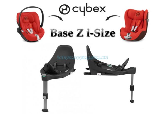 База Base Cybex Q-Fix  ����, �������� | Babyshopping