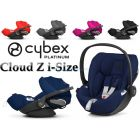 Автокресло Cybex Cloud Z i-Size 2019 ����, �������� | Babyshopping