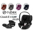 Автокресло Cybex Cloud Z i-Size Plus 2019 фото, картинки | Babyshopping