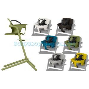 Дополнительное сиденье Cybex Lemo Baby Set  фото, картинки | Babyshopping