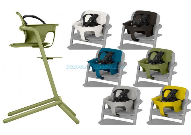 Дополнительное сиденье Cybex Lemo Baby Set ����, �������� | Babyshopping